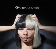 אלבום This Is Acting - Sia