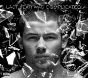 אלבום Last Year Was Complicated - Nick Jonas