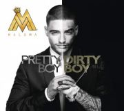 אלבום Pretty Boy, Dirty Boy - Maluma
