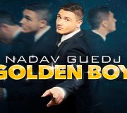 Golden Boy - נדב גדג'
