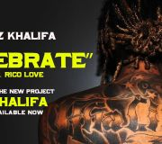 Celebrate - Wiz Khalifa