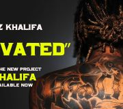 Elevated - Wiz Khalifa