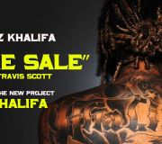 Bake Sale - Wiz Khalifa