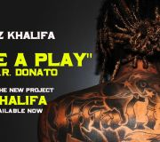 Make A Play - Wiz Khalifa