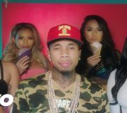 Ice Cream Man - Tyga