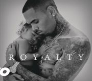 Discover - Chris Brown