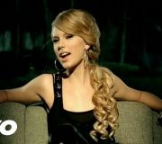 Picture To Burn - Taylor Swift
