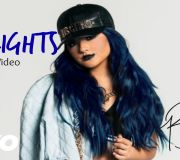 The Lights - Becky G
