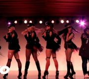 Whatcha Think About That - The Pussycat Dolls