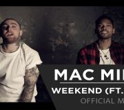 Weekend - Mac Miller