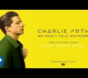 We Don't Talk Anymore - Charlie Puth