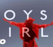 Boys And Girls - Will I Am