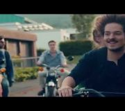 Flashed Junk Mind - Milky Chance