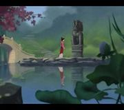 Reflections - Mulan