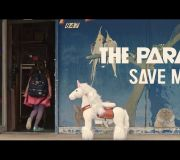 Save Me - The Parakit