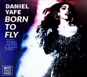 Born to Fly - דניאל יפה