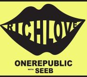 Rich Love - OneRepublic